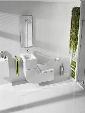 toaleta i umywalka