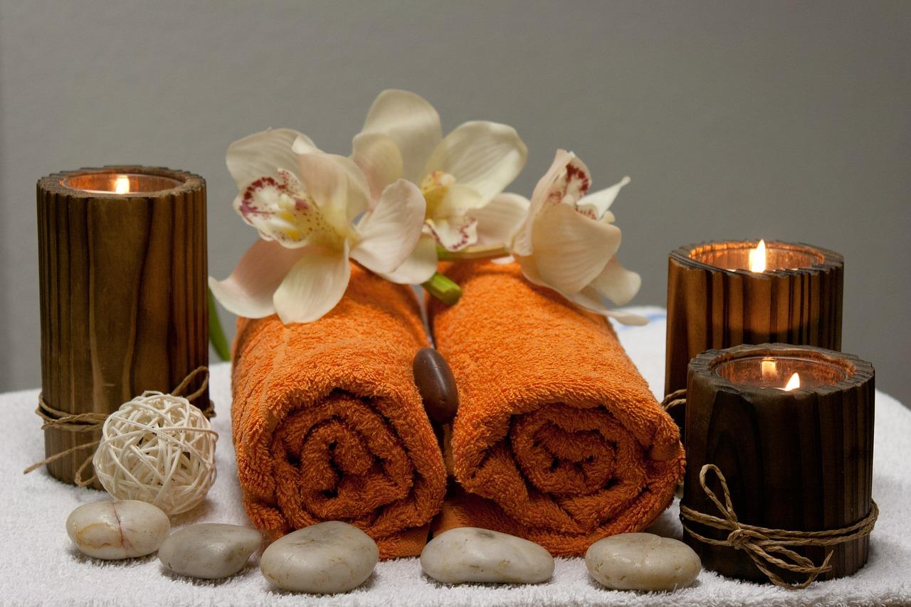 łazienka, masaż, spa, hydromasaż, relaks